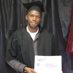 Percival Mkhonza