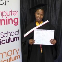 Thembi Msibi