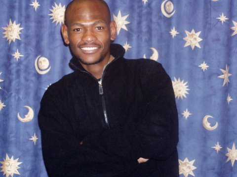 Mthokozile Sithole