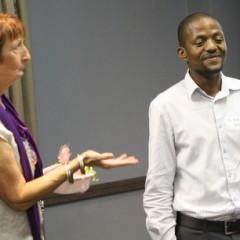 26-Greta Bosiers with Ntokozo Dhlamini