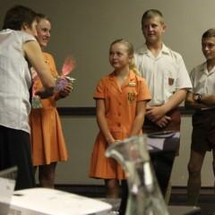 39-Fantastic presentation from Hutten Park Primary