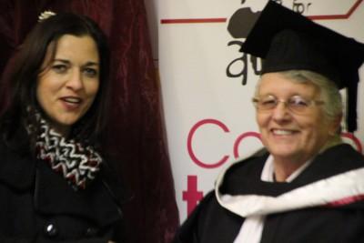 Janet Haskins - Seniors class (1)